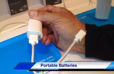 Innergie announces portable batteries at CES 2014