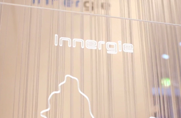 Innergie Pocketcell at IFA 2012