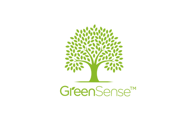 GreenSense™ Technology for Greener World
