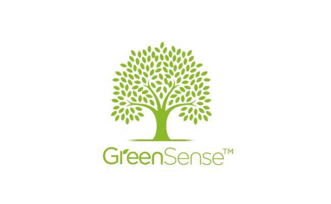 เทคโนโลยี GreenSense™ สำหรับโลกที่เขียวขึ้น