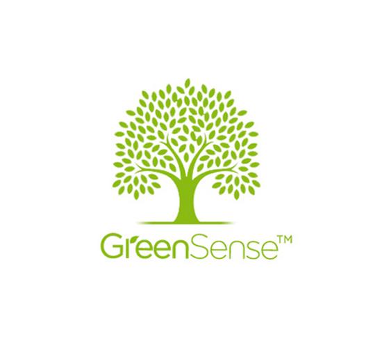 GreenSense™環保節能科技,超省電