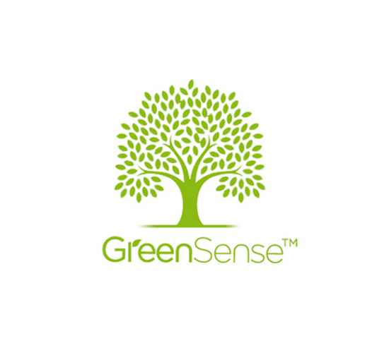 GreenSense™ Technology Gives You Peace of Mind