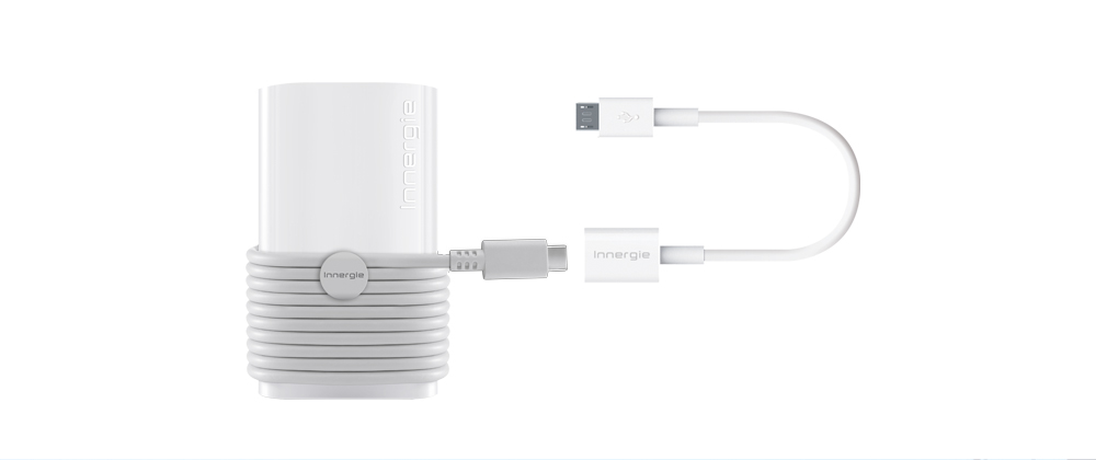 Built for Innergie PowerGear USB-C 45
