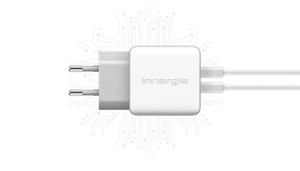 Charging Gets Smart