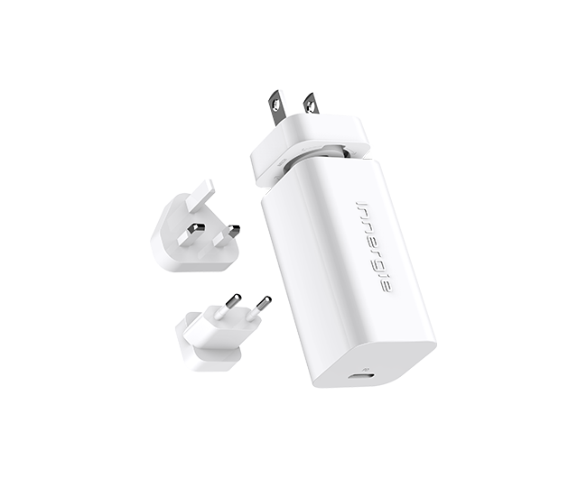 Innergie 60C USB-C Laptop Adapter (Int'l)