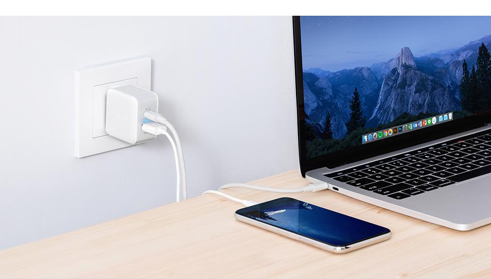 USB-C Charging Solution