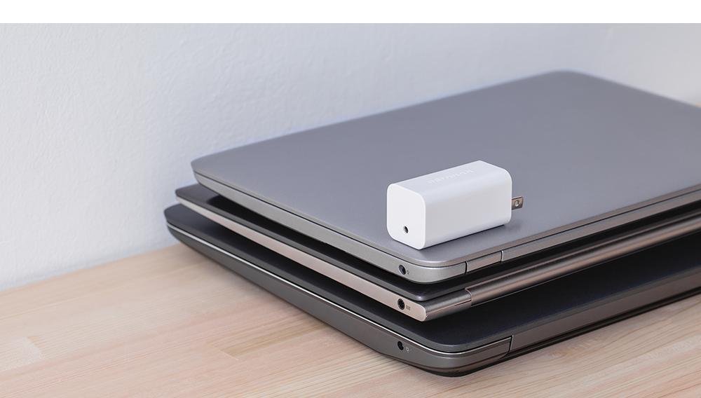 世界最小筆電充電器
