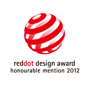Reddot 2012
