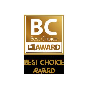 Best Choice 2018
