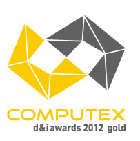 Computex Design & Innovation Award