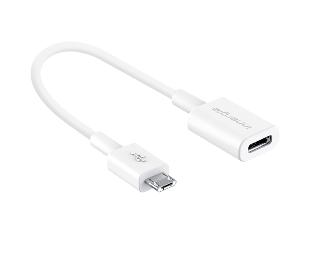 MagiCable USB-C Connector to Micro USB