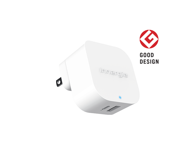 Innergie 45H USB-C Power Adapter