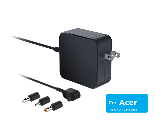 Innergie 65U Laptop Power Adapter