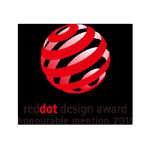Reddot 2011