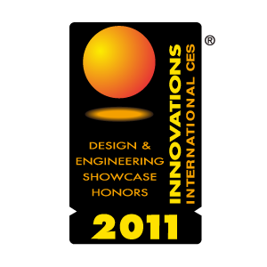 CES Innovation Award 2011